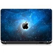 Galaxy Apple Pooh Laptop Skin 15.6 - High Quality 3M Vinyl