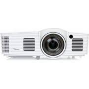 Videoproiector Optoma GT1070XE 1080p 2800 lumeni Alb
