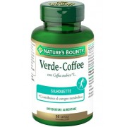 Nature'S Bounty Verde-Coffee 60cps