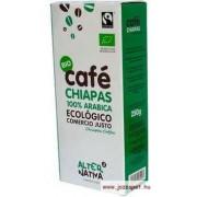AlterNativa3 Chiapas őrölt kávé, 100% Arabica kávé, Bio, Fair trade