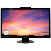 "Monitor LED ASUS 27"" VK278Q Full HD, D-Sub, DVI-D, HDMI, Webcam 2.0MP"
