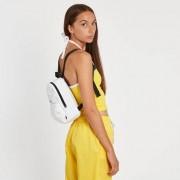Converse Super Mini Backpack White