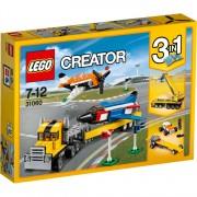 Creator - Luchtvaartshow