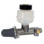 Maître cylindre de frein avec réservoir. Case IH 3141682R92 adaptable