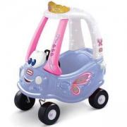 Детска кола за каране и бутане - Фея, Little Tikes, 320139
