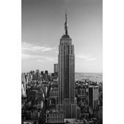Ideal Decor Komar DM671 Empire State Building Decals