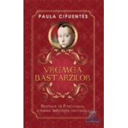 Vremea bastarzilor - Paula Cifuentes