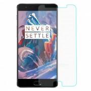 Protector de pantalla de cristal templado para OnePlus 3