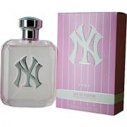 New York Yankees for Her Womens Eau De Parfum Spray 3.4 Fluid Ounce