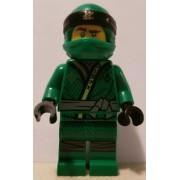 njo401 Minifigurina LEGO Ninjago-Sons of Garmadon-Lloyd njo401