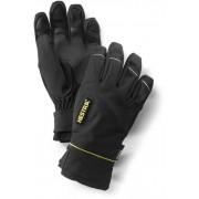 Hestra Jr CZone Pickup Svart/Kiwi (100820) 2019 7 12-13Y Vinterhandskar & Vantar