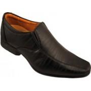 Action Synergy Fashion Line Pn9906 Slip On Shoes For Men(Black)