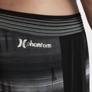 Мужские бордшорты Hurley Phantom Hyperweave Elite Motion Fast 45,5 см