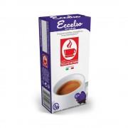 Capsule cafea TIZIANO BONINI eccelso, compatibile NESPRESSO, 10 buc.