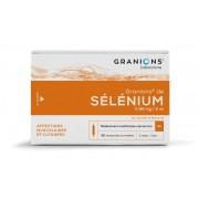 GRANIONS Sélénium
