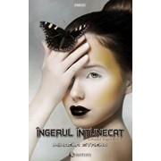 Orasul Ingerilor - Ingerul intunecat. Vol. 1/Mihaela Strenc