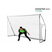Bramka piłkarska QuickPlay Kickster Academy Futsal 3x2