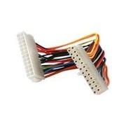 StarTech.com Cable d'extension d'alimentation ATX 2.01 20 cm - Rallonge d'alimentation ATX 24 broches vers ATX 24 broches - M/F - rallonge de câble d'alimentation - 20 cm