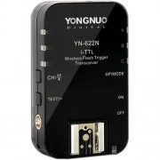 Yongnuo Yn-622n - Set Trigger Wireless I-Ttl - Trasmettitore/ricevitore - Nikon
