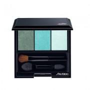 Shiseido Luminizing Satin Eye Color Trio Gr 412 - Tester (Solo Prodotto)