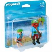 Комплект Плеймобил 5164 - Пирати приятели - Playmobil, 291127
