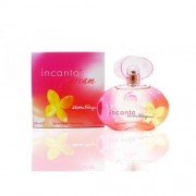 Salvatore ferragamo incanto dream eau de toilette 100 ml