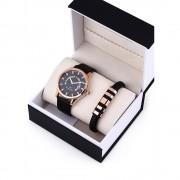 Ceas pentru barbati, Daniel Klein Gift Set, DK12164-2