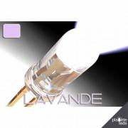 Led ColorPrecision 5mm LAVANDE
