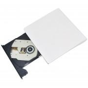 Lectores Externos De DVD Con USB 3.0 - Blanco
