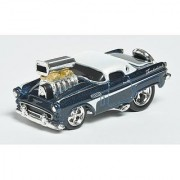 Maisto Muscle Machines 1:64 Scale Vehicle 1956 Ford Thunderbird