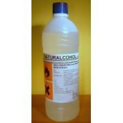 Bioetanolo Etanolo agricolo per Biocamini 12 lt