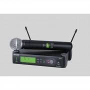 Shure SLX24E/SM58 K3E 606-630 MHz