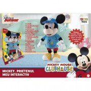 Jucarie interactiva IMC Mickey Povestitorul Prietenul meu interactiv