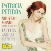 Video Delta Petibon,Patricia - Nouveau Monde-Baroque Arias & Songs - CD