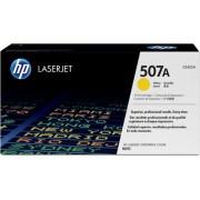 """""""Toner HP LaserJet Original 507A Amarelo (CE402A)"""""""
