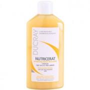 Ducray Nutricerat champú nutritivo para cabello seco 200 ml