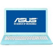 "Laptop ASUS X541UV-GO1486 (Procesor Intel® Core™ i3-7100U (3M Cache, up to 2.40 GHz), Kaby Lake, 15.6"", 4GB, 500GB HDD @5400RPM, nVidia GeForce 920MX @2GB, Endless OS, Albastru)"