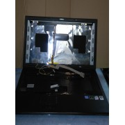 Carcasa Laptop - Samsung NP-R700 Capac display, Rama ,LVDS, Balamale, Palmrest si Bottom