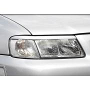 Paupiere de phare AUDI A3 >2000 ABS