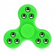Gyro Estrés Aliviador De Reducción De La Presión Del Juguete-Verde