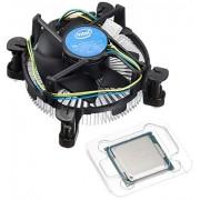 Intel Core i5 – 6400 processor van de zesde generatie (tot te 3,30 GHz met Intel Turbo Boost techniek 2.0, 6 MB Intel Smart-cache)