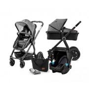Kinderkraft Veo Wózek Wielofunkcyjny 3w1