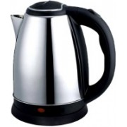 Webelkart Tr-1108 Stainless Steel With Auto Cut-Off Feature Electric Kettle(1.8 L, Silver)