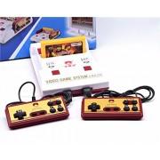 Generic Subor Nostalgic Original Video Games Console Player With Free 400 Games Play Card Original Tv Game Player
