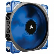 Corsair ML120 Pro LED, Blue, 120mm Premium Magnetic Levitation Fan CO-9050043-WW