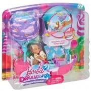 Mattel bambola barbie magica chelsea nave dei sogni