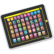 Prasid My Smart Pad English Learning Tablet For Kids - Indian Voice