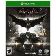 Warner Bros. Games Batman: Arkham Knight Xbox One Standard Edition