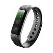 Cellular Line Easyfit Band Wristband activity tracker LED Senza fili IP67 Nero