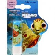 Disney Cuidado Findet Nemo Barra para cuidado de labios 4,80 g
